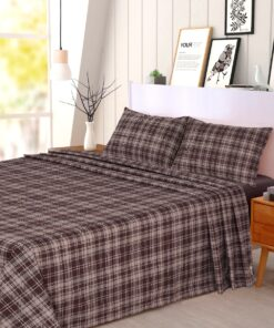 poly cotton bedsheet,