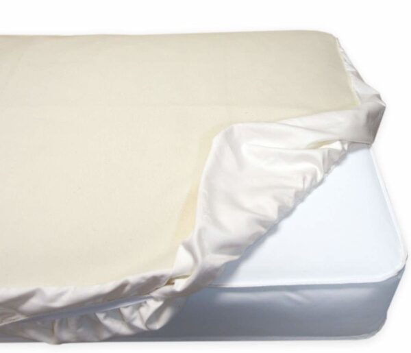 Skip to the beginning of the images gallery FLANNEL WATERPROOF MATTRESS PROTECTIVE COVER